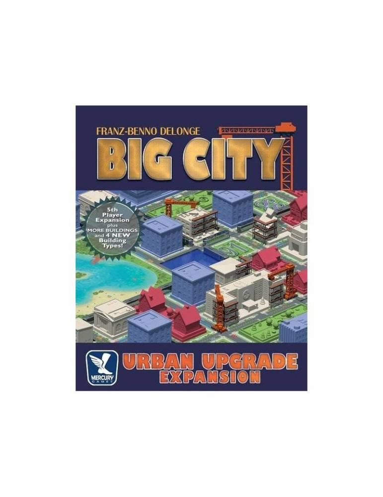 Big City: 20th Anniversary Jumbo Edition - Urban Upgrade