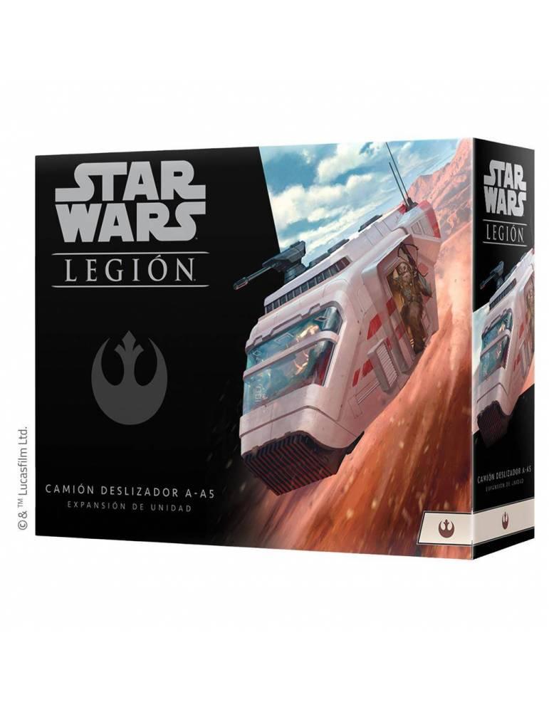 Star Wars Legion: Camión deslizador A-A5 Expansión de unidad