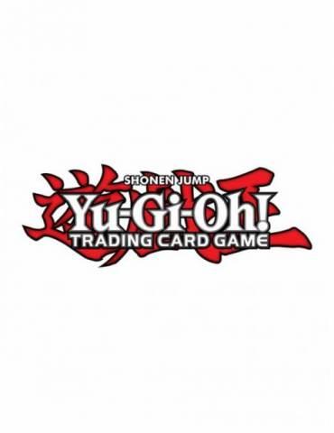 Yu-Gi-Oh! - Cyber Strike Structure Deck