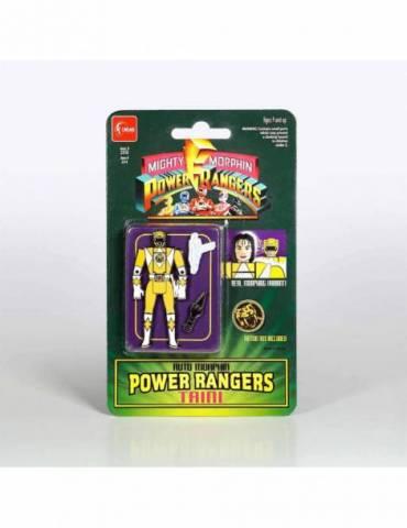 Set de Pins Auto Morphin Power Rangers: Trini 5 cm