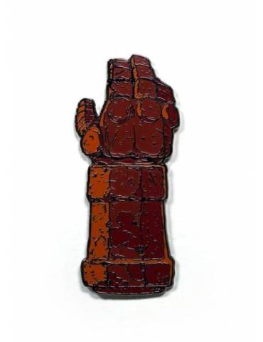 Pin Luxury Enamel Hellboy: Right Hand Of Doom 5 cm