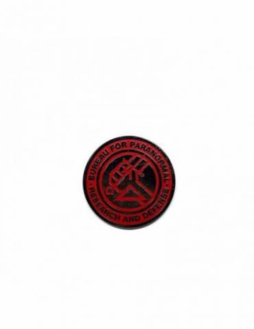 Pin Luxury Enamel Hellboy: B.P.R.D. 5 cm