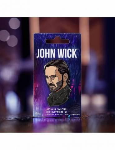 Pin Luxury Enamel John Wick Chapter 2: John Wick 5 cm