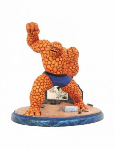 Figura Marvel Comic Premier Collection: The Thing 23 cm