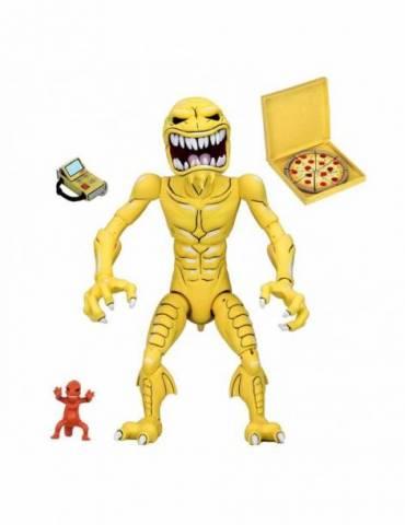 Figura Tortugas Ninja: Ultimate Pizza Monster 23 cm
