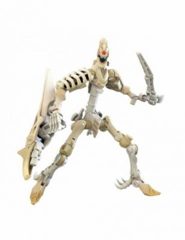 Figura Transformers Generations War for Cybertron: Kingdom - Wingfinger Fossilizer Deluxe 14 cm