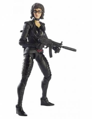 Figura G.I. Joe Classified Series Snake Eyes: G.I. Joe Origins - Baroness 15 cm