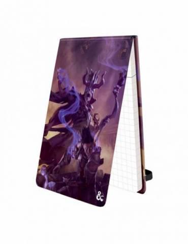 Libreta Dungeons & Dragons Pad of Perception: Lich Art