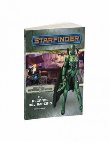 Starfinder: Contra el Trono de los Eones