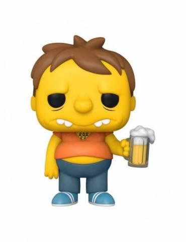Figura POP Los Simpson: Barney 9 cm