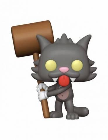 Figura POP Los Simpson: Scratchy 9 cm