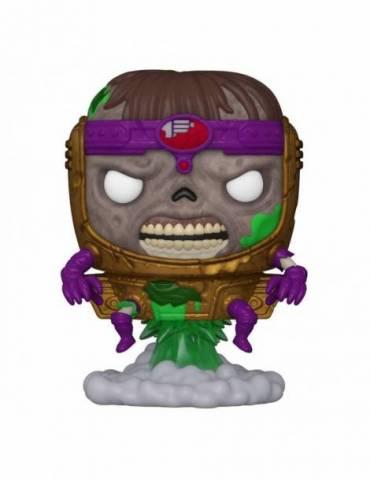Figura POP Marvel: Zombie Modok 9 cm