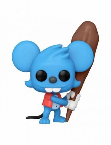 Figura POP Los Simpson: Itchy 9 cm