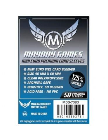 Fundas Mayday Mini Eurogame...