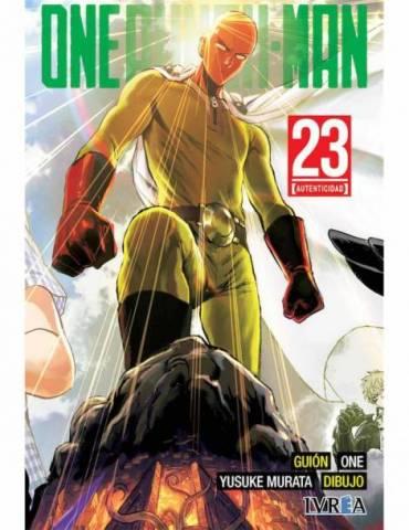 One Punch-Man 23 (Comic)