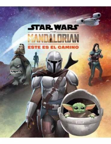 Star Wars. The Mandalorian. Cuento