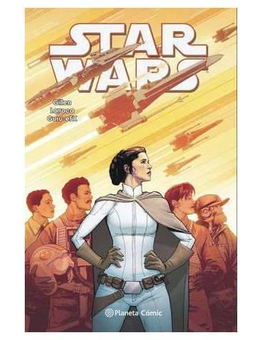 Star Wars Tomo Nº08/13