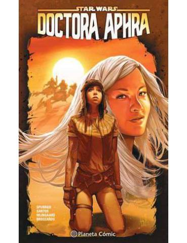 Star Wars Doctora Aphra Nº06/07