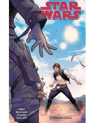 Star Wars Tomo Nº10/13