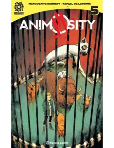 Animosity Nº05