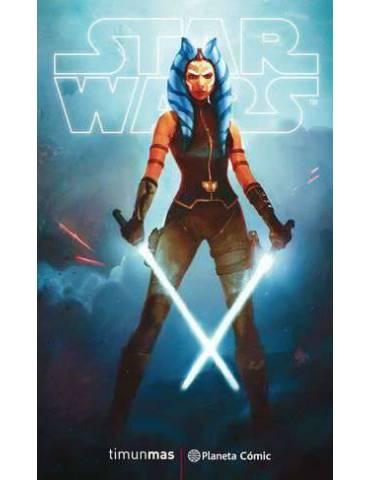 Star Wars Ahsoka (Novela)