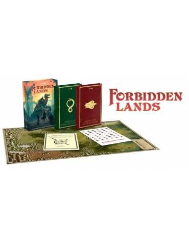Forbidden Lands?