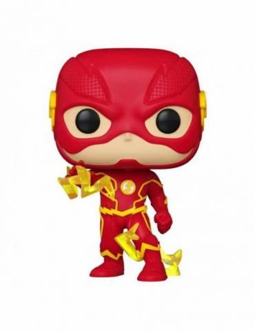 Figura POP The Flash: The Flash 9 cm