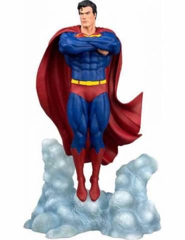 Figura Diorama DC Comic Gallery Universo DC: Superman Ascendant 25 cm