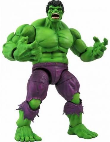 Figura Marvel Select Action Figure: Hulk Arrasador 25 cm