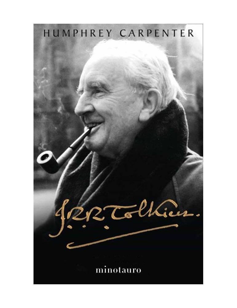 J.R.R. Tolkien. Una Biografia