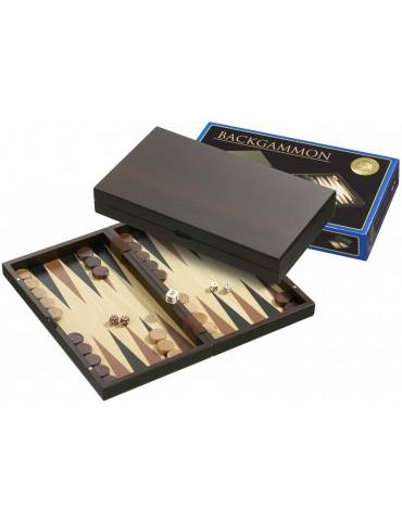 Backgammon Melos, mediano