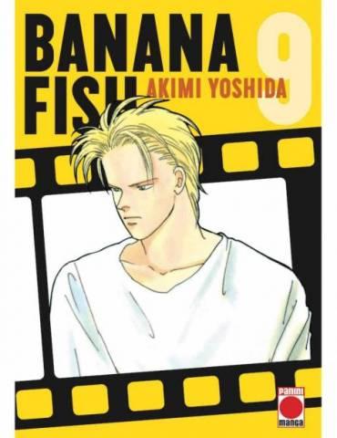 Banana Fish 09
