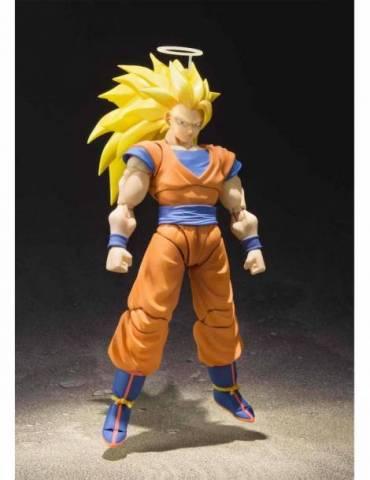 Figura Dragon Ball Z S.H. Figuarts (Re-Issue): Son Goku Super Saiyan 3 15