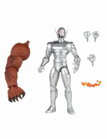 Figura Deluxe Marvel Legends: Ultron 15 cm