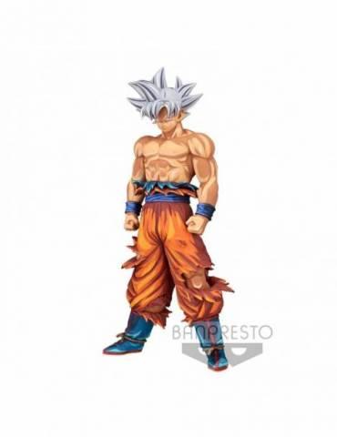 Figura Dragon Ball Super Grandista Manga Dimensions: Son Goku 3 28 cm