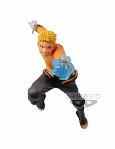 Figura Boruto Naruto Next Generations Vibration Star: Uzumaki Naruto Ver. A 13 cm