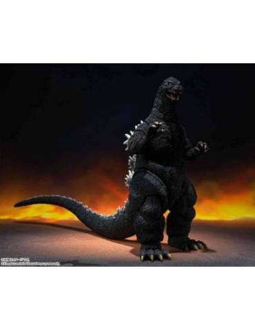 Figura Godzilla Vs Biollante SH Monster Arts: Godzilla 1989 16 cm