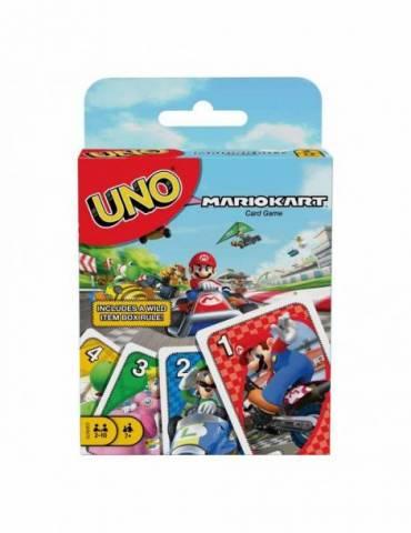 UNO: Mario Kart