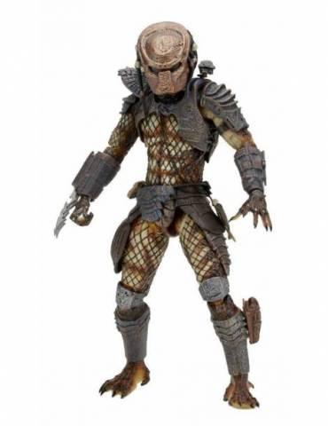 Figura Depredador 2 Ultimate: City Hunter 18 cm