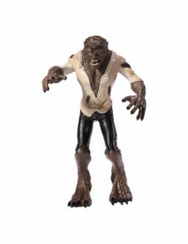 Figura Universal Monsters Maleable Bendyfigs: Wolfman 14 cm