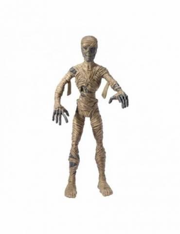 Figura Universal Monsters Maleable Bendyfigs: Mummy 14 cm