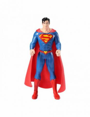 Figura DC Comics Maleable Bendyfigs: Superman 14 cm