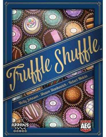 Truffle Shuffle (Castellano)