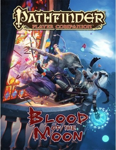 Pathfinder Companion: Blood...