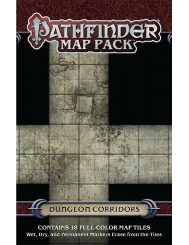 Pathfinder Map Packs:...