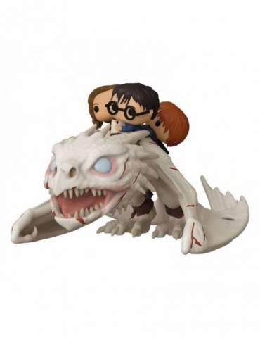 Figura POP Harry Potter: Dragon with Harry