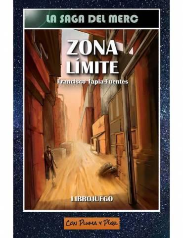 Zona Límite (saga Merc 3)