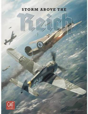 Storm Above the Reich