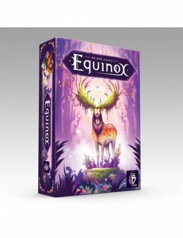 Equinox: Purple Version