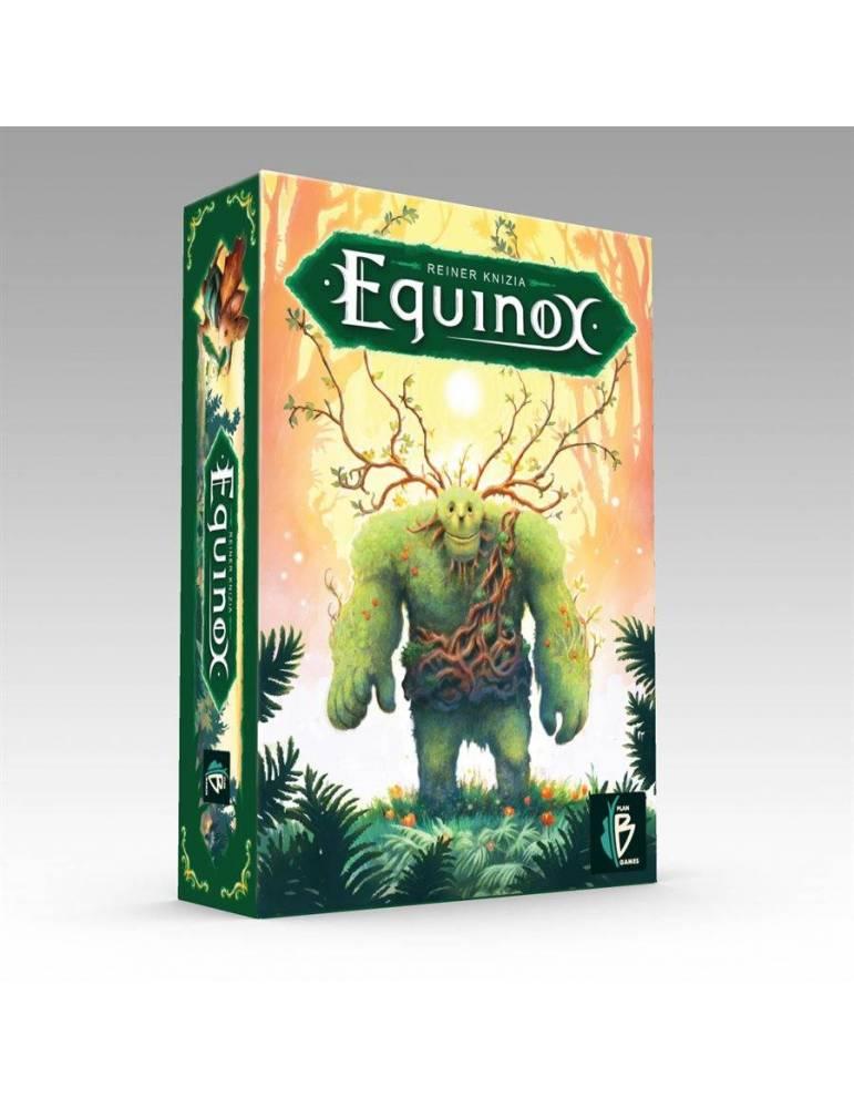 Equinox: Green Version
